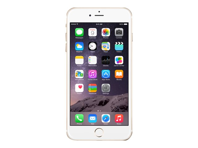 Apple iPhone 6 Plus 128GB Gold - Foto 6