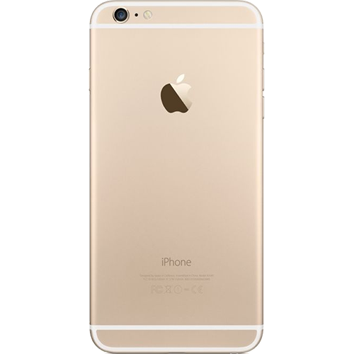 Apple iPhone 6 Plus 128GB Gold - Foto 2