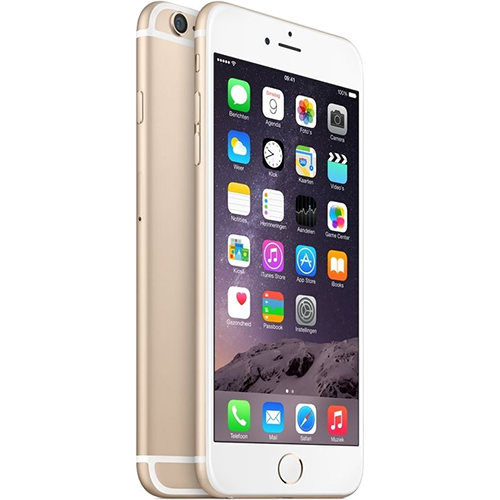 Apple iPhone 6 Plus 128GB Gold - Foto 5