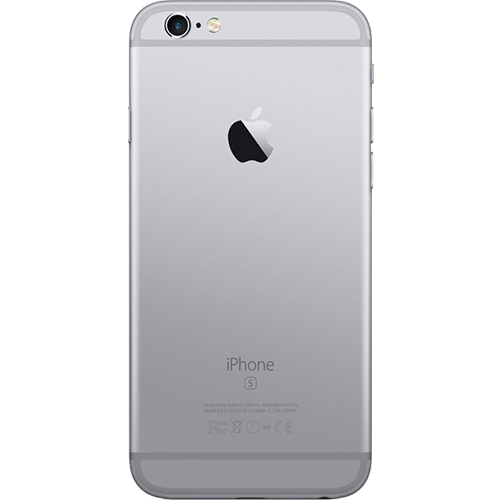 iPhone 6s 128GB Space Grey - Foto 2
