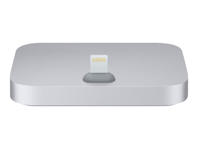 iPhone Lightning Dock Space Grey - Foto 6