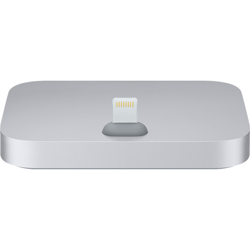 iPhone Lightning Dock Space Grey - Foto 1