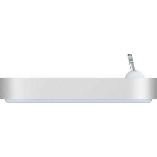 iPhone Lightning Dock Silver - Foto 4