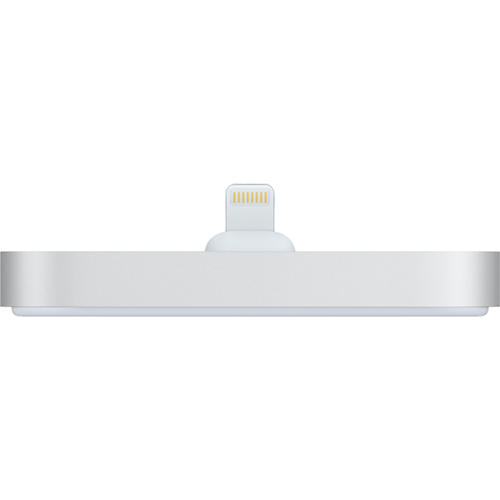 iPhone Lightning Dock Silver - Foto 5
