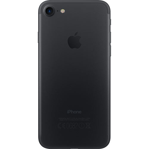 iPhone 7 32GB Black - Foto 2