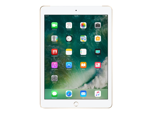 iPad (2017) 32GB WiFi + 4G Gold - Foto 5
