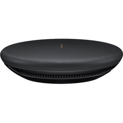 Wireless Charging Station Black - Foto 6