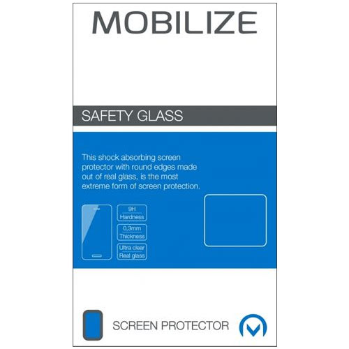 Screenprotector Safety Glass Samsung Galaxy A8 (2018) - Foto 1