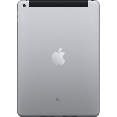 iPad (2018) 32GB WiFi + 4G Space Grey - Foto 2