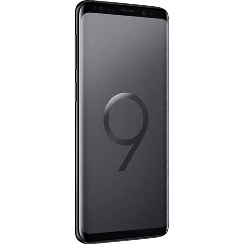 Galaxy S9 256GB Black - Foto 5