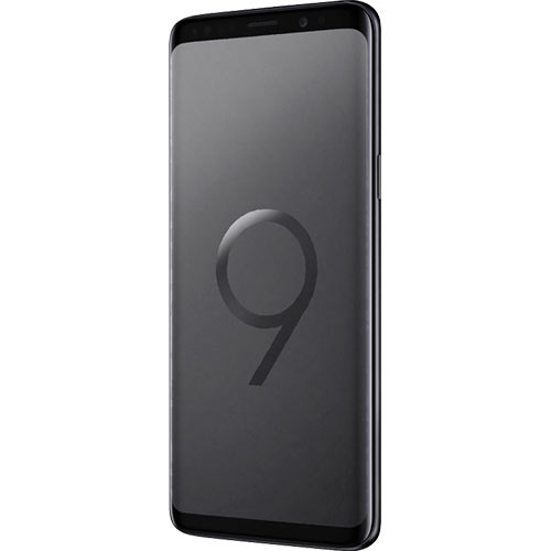 Galaxy S9 256GB Black - Foto 6