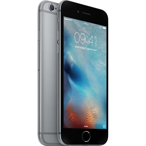 Refurbished Apple iPhone 6S 64GB Space Grey - Foto 5