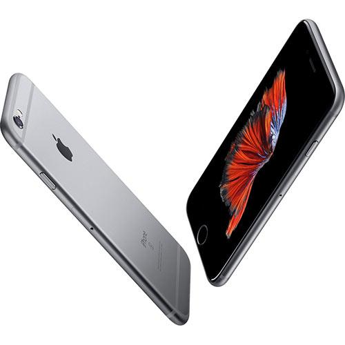 Refurbished Apple iPhone 6S 64GB Space Grey - Foto 6