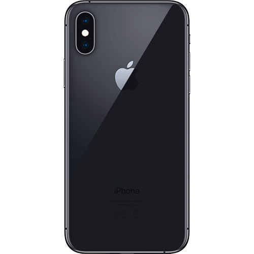 iPhone XS 64GB Space Grey - Foto 2