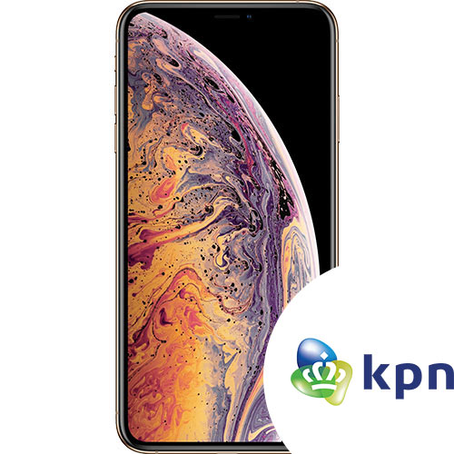 Apple iPhone XS Max 256GB Gold - Foto 1