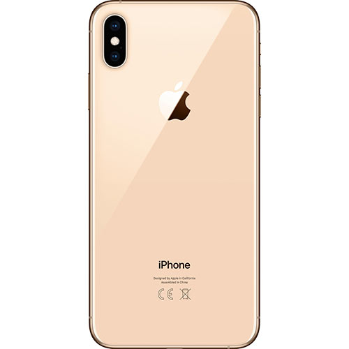 Apple iPhone XS Max 256GB Gold - Foto 2