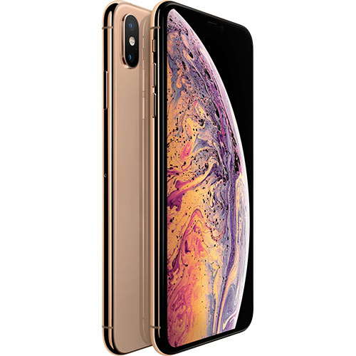 Apple iPhone XS Max 256GB Gold - Foto 4