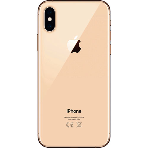 Apple iPhone XS 64GB Gold - Foto 3
