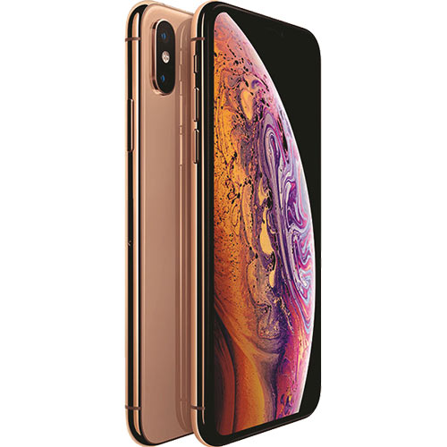 Apple iPhone XS 64GB Gold - Foto 5