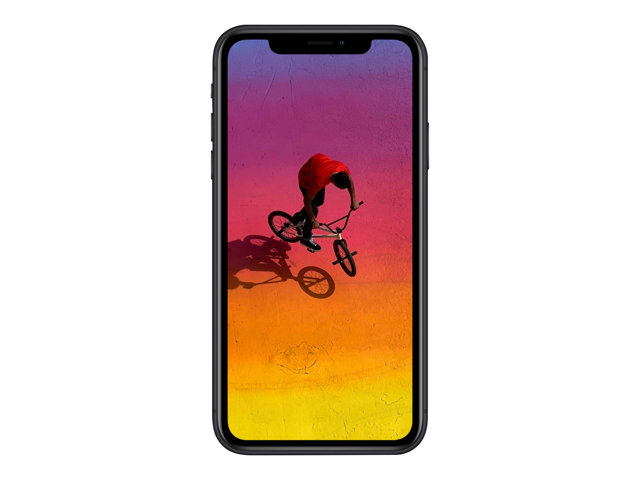 Apple iPhone XR 128GB Black - Foto 1