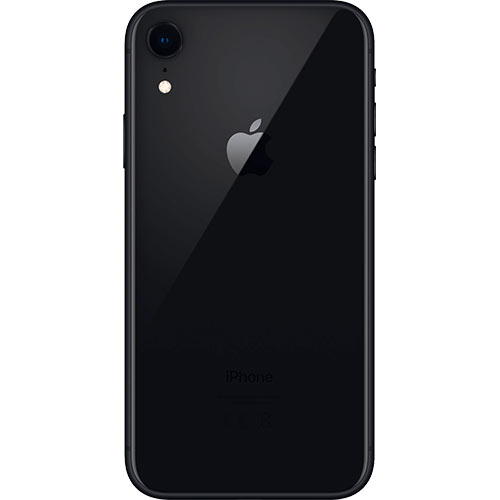 Apple iPhone XR 128GB Black - Foto 3