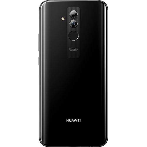 Mate 20 Lite Black - Foto 2