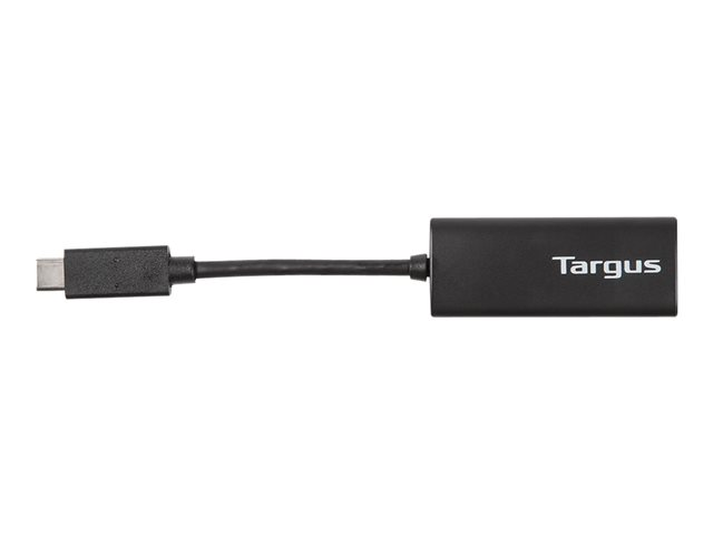 Targus USB-C to HDMI Adapter Black