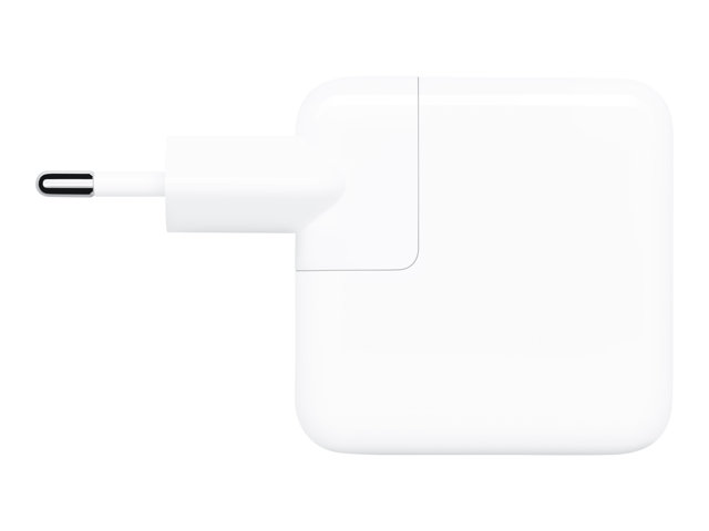 Apple USB-C Power Adapter 30W White - MR2A2ZM/A