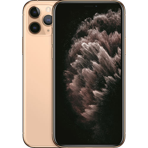 iPhone 11 Pro 64GB gold - Foto 1