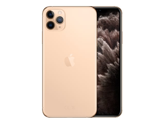 iPhone 11 Pro Max 64GB gold - Foto 3