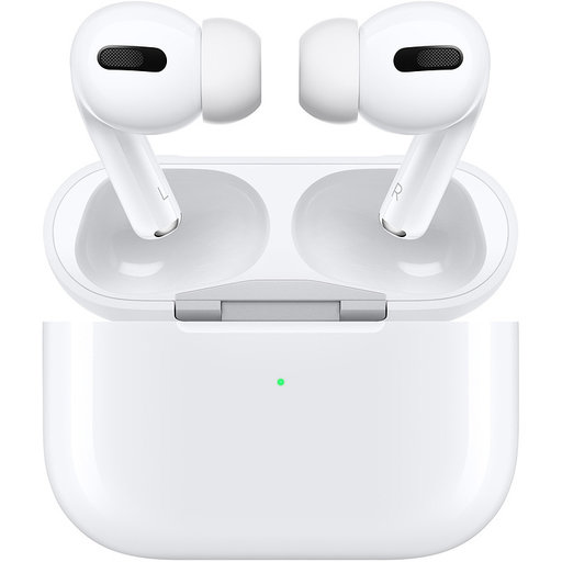 Apple AirPods Pro with Wireless Case MWP22ZM/A - Foto 4