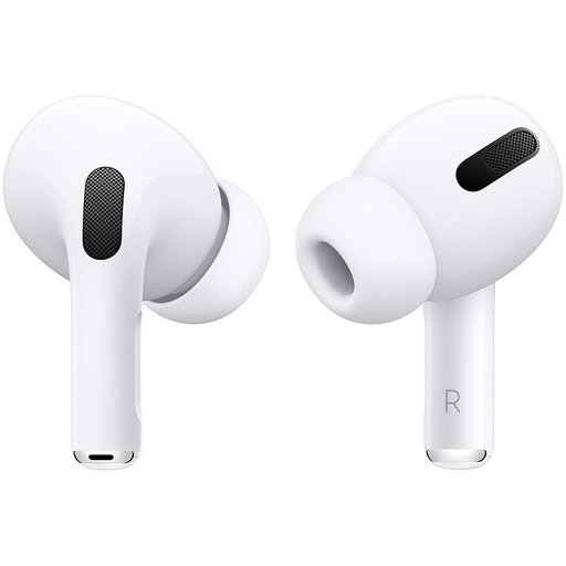 Apple AirPods Pro with Wireless Case MWP22ZM/A - Foto 5