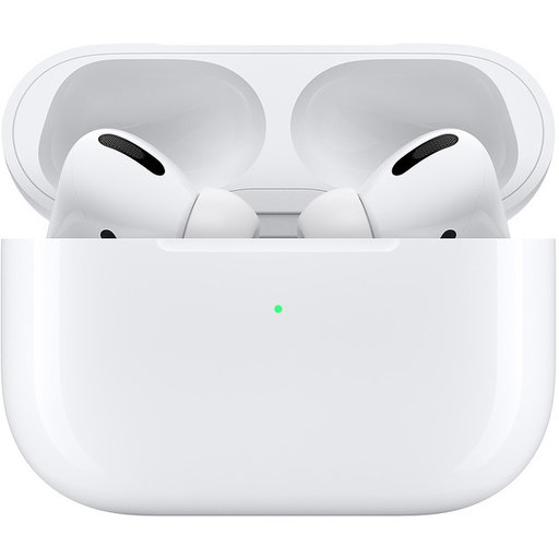 Apple AirPods Pro with Wireless Case MWP22ZM/A - Foto 6
