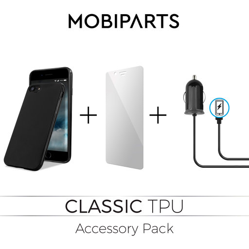 Mobiparts Essential TPU Accessory Pack V3 Apple iPhone 11