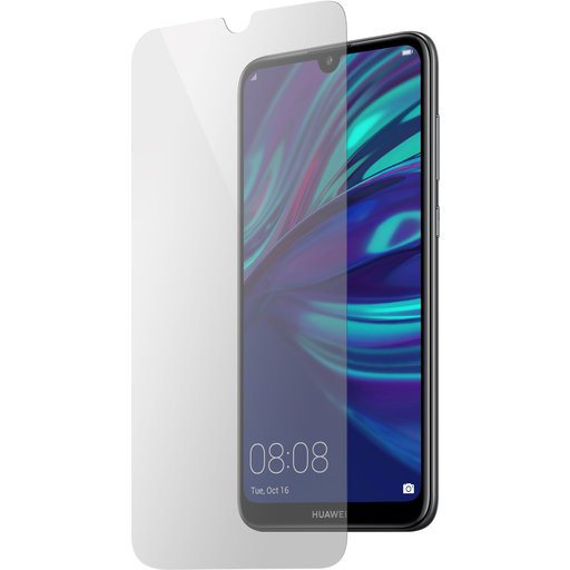 Mobiparts Regular Tempered Glass Huawei Y7 (2019)