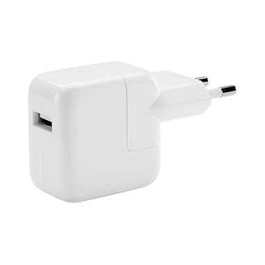Apple USB Laderadapter 12W MD836ZM/A