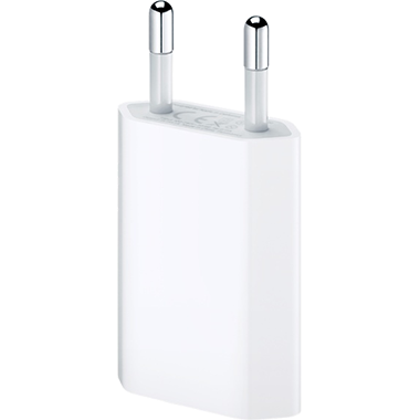 Apple USB Laderadapter 5W MD813ZM/A