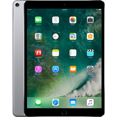 Apple iPad Pro 10.5 256GB WiFi + 4G Space Grey