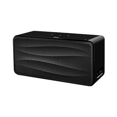 Divoom Onbeat-500 Bluetooth 4.0 Wireless Speaker Mystery Black
