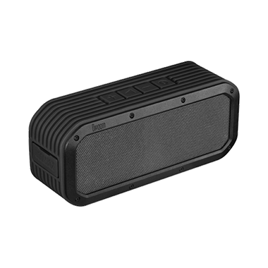 Divoom Voombox Outdoor Bluetooth Speaker Smart Black