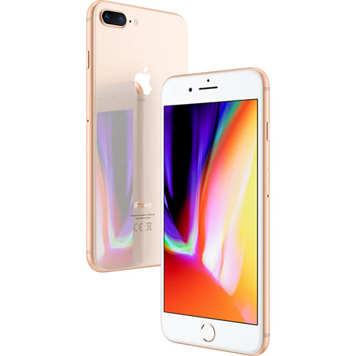 iPhone 8 Plus 64GB Gold - Foto 4