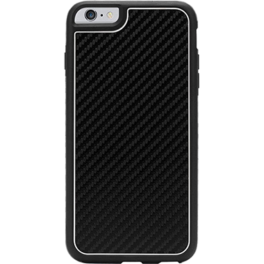 Griffin Identity Case Apple iPhone 6 Plus/6s Plus Black White