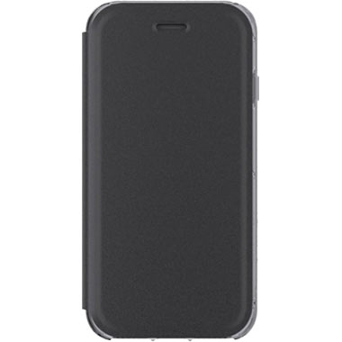Griffin Survivor Clear Wallet Apple iPhone 6/6S/7/8 Black/Clear