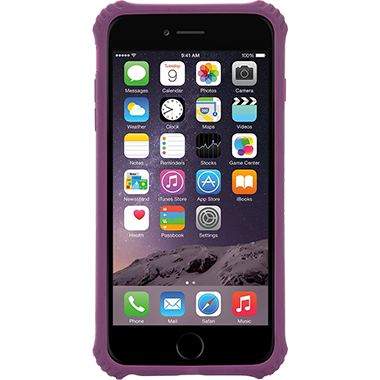 Griffin Survivor Core Hardcase Apple iPhone 6 Plus/6s Plus Purple