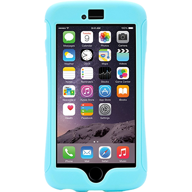 Griffin Survivor Slim Apple iPhone 6 Plus/6s Plus Turquoise