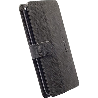 Krusell Malmo Wallet Slide 4XL Black