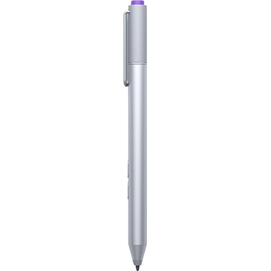 Microsoft Surface 3 Pen Silver