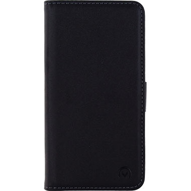 Mobilize Classic Gelly Wallet Book Case Nokia 7 Plus Black
