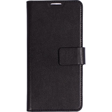 Mobiparts Classic Wallet Case Samsung Galaxy S10 (6.1) Black