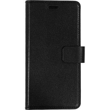 Mobiparts Classic Wallet Case Sony Xperia XZ2 Compact Black